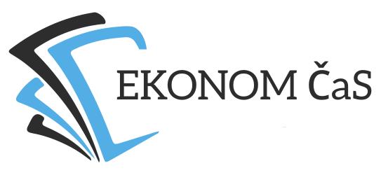 Ekonom ČaS Logo